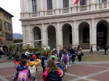 Bergamo prima della pandemia - Bergamo Before the Pandemic ..