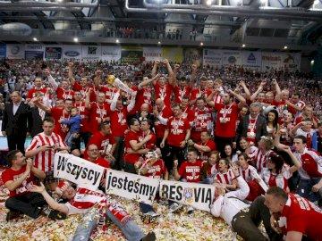 Asseco Resovia Rzeszów 2011/2012 - Asseco Resovia Rzeszów Saison 2011/2012