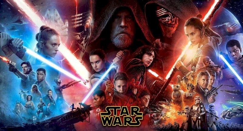 Star Wars - Cool en super galactisch (10×10)