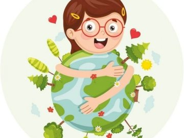 World Earth Day - April 22 - World Earth Day