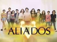 Αλιάδος ♥ - Aliados - Αργεντινή τηλεοπτική σειρά.