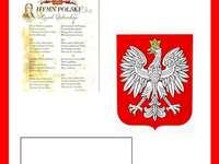 Symbolen van Polen