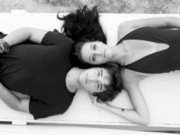 Julián Serrano & Oriana Sabatini - Julián Serrano & Oriana Sabatini