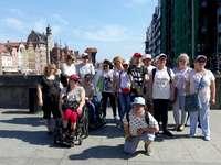 Výlet do Gdaňsku