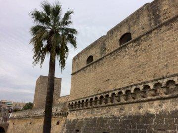 muro difensivo - Muro difensivo