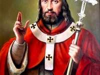 Saint Wojciech