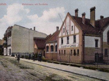 Puzzle House of Culture - Centre communautaire de Golub-Dobrzyń, en tant qu'unité culturelle, présenté sur la page
