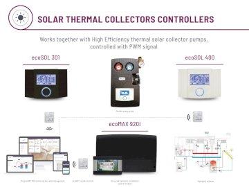Stay at home and play with PLUM <3 - Controllers for solar systems Zrzut ekranu telefonu komórkowego.