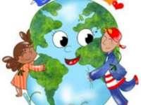 Föld bolygónk
