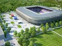 Zabrze-Stadion