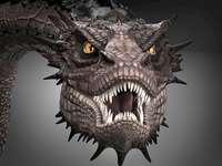 драконов смайг