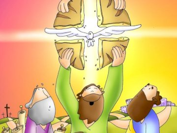 Eucharistic feast