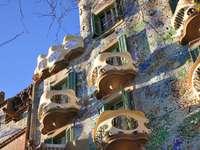 Gaudí, un creador inusual - Barcelona