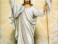 Isus a înviat