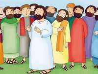 AZ APOSTELEK