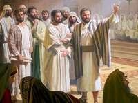 Jezus 'apostelen