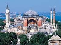 Prachtig Istanbul