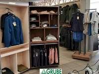 La nuova collezione Grube.pl