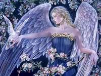 Ангелът на любовта