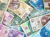 Полски банкноти