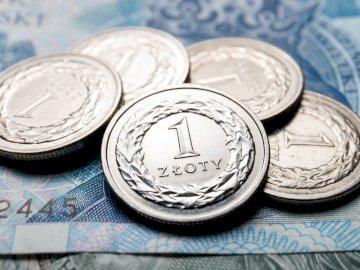 Monety polskie - Monety polskie emitowane przez Narodowy Bank Polski.