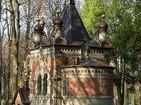 Iglesia de lublin