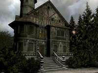 Gotisk byggnad