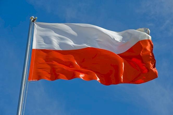 Flaga - symbol narodowy