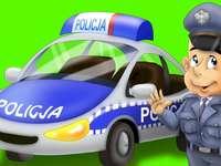 Herr polisman