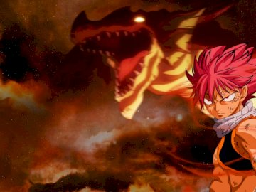 Natsu Dragneel Igneel (Fairy Tail) Fairy Tail - Natsu Dragneel Igneel (Fairy Tail) Fairy Tail.