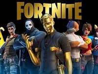 Fortnite Temporada 2 Capítulo 2