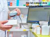 Ημέρα του φαρμακοποιού
