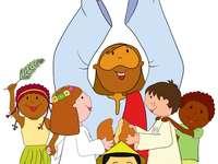 Папски мисионерски дела на деца