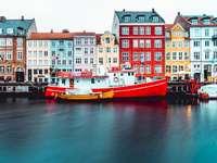 Nyhavn, København K, Δανία