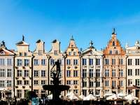 Γκντανσκ, Πολωνία