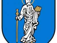 Wapenschild van de stad Olsztyn