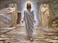 Ο Ιησούς έχει αναστηθεί