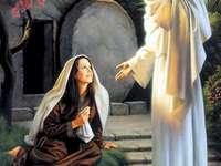 Jesu uppståndelse