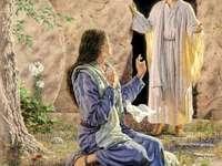 Η ανάσταση του Ιησού