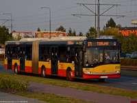 Autobuzul din Varșovia