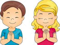 Molitva е разговор с Богове
