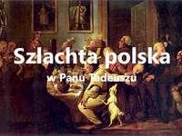 gentry i Pan Tadeusz
