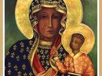 Maria von Jasna Góra