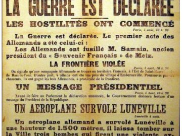 Le Petit Dauphinois - poster Le Petit Dauphinois. A close up of a newspaper.