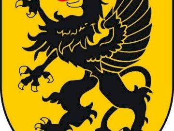 Kaschubisches Wappen