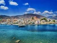 Πανόραμα της Ελλάδας