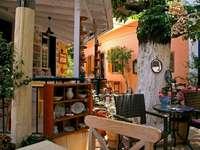 Grecia - Samos