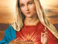 εικόνα της Μητέρας του Θεού