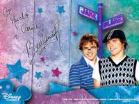 Jake e Blake - Jake e Blake sono due gemelli separati alla nascita. Jake è uno studente dedicato nella sua scuola
