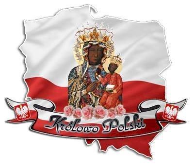 Maria, Königin von Polen